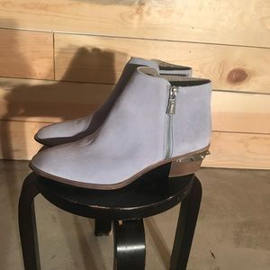 Sam Edelman circus ankle boots